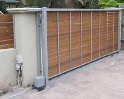 Automatic Sliding Gate Electric Sliding Gates Kit Amp Opener Kit Manufacturers And